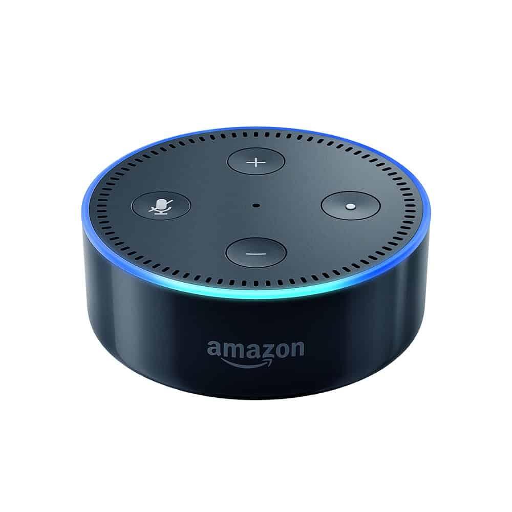 echo dot best budget speakers