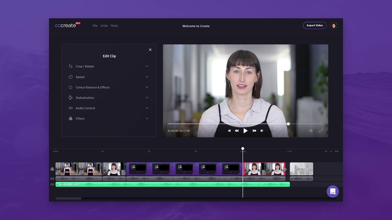 Top 3 FREE Video Editing Software
