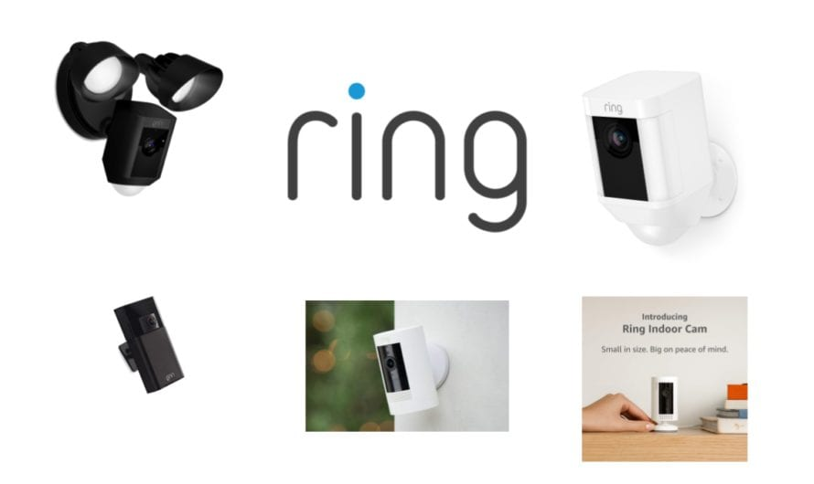 Ring Security Cameras: Explained