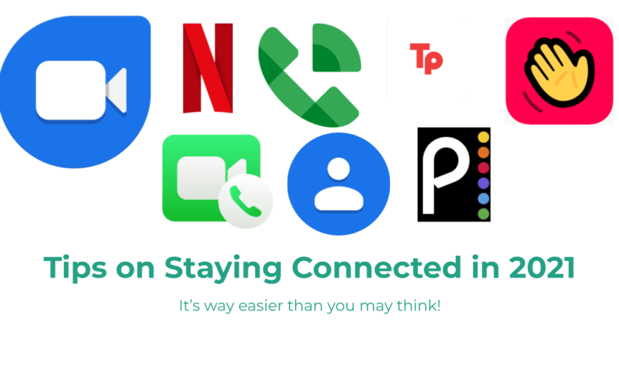 Stay Connected With Friends Using These Simple Tricks