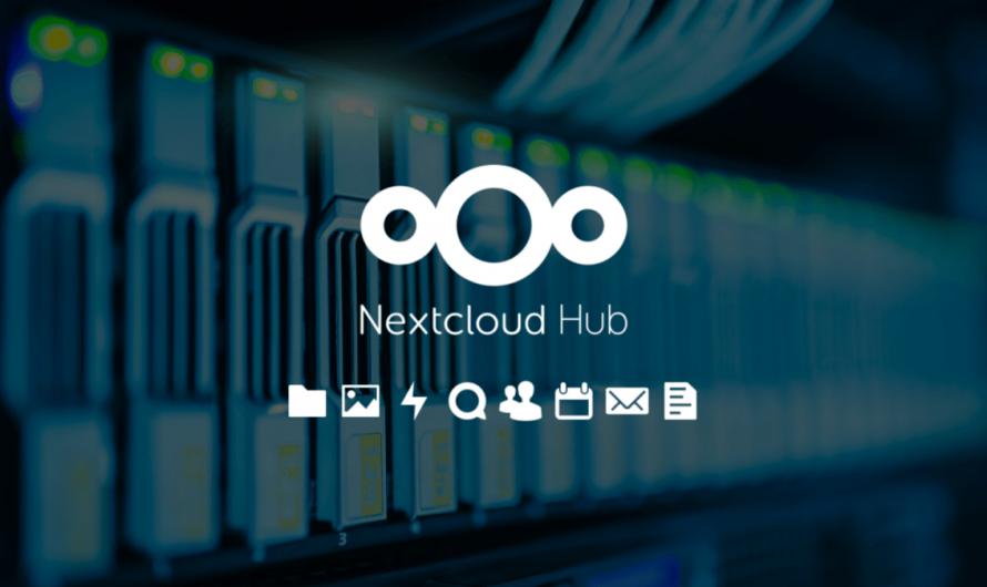 Nextcloud: The Best Safe And Secure Cloud Storage!