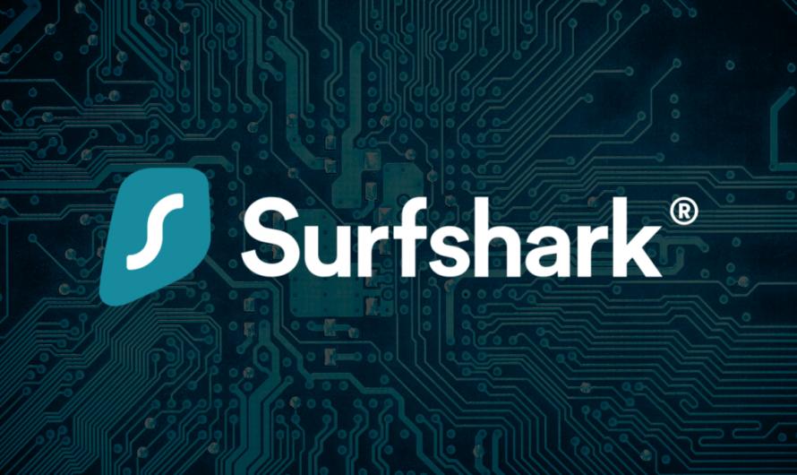 Surfshark: The BEST VPN Service in 2021